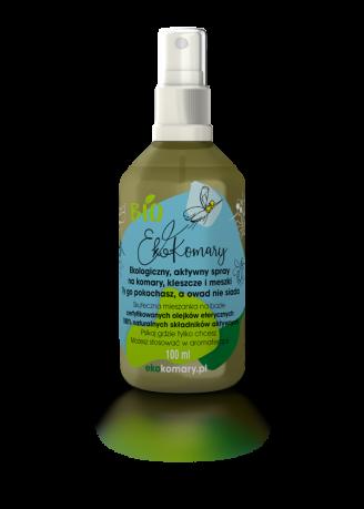 Ekokomary spray