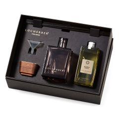 Zestaw prezentowy - 500 ml - Locherber Milano | Bourbon Vanilla