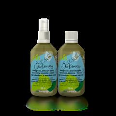 Ekokomary Zestaw Butelka+Uzupełniacz
