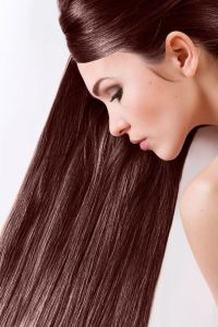 05 KASZTANOWY BRĄZ | SANOTINT CLASSIC – Farba do włosów na bazie naturalnych składników |